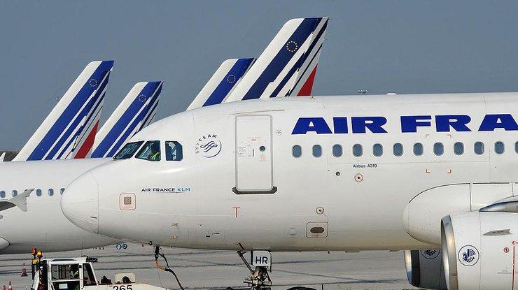 Мышь задержала рейс Air France надвое суток