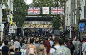 Карнавал в Лондоне
