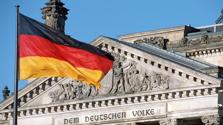Германия выделит 8млневро для гуманитарной помощи Украине