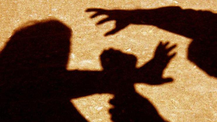 ВЛуганской области пограничник спас девушку отзверского изнасилования