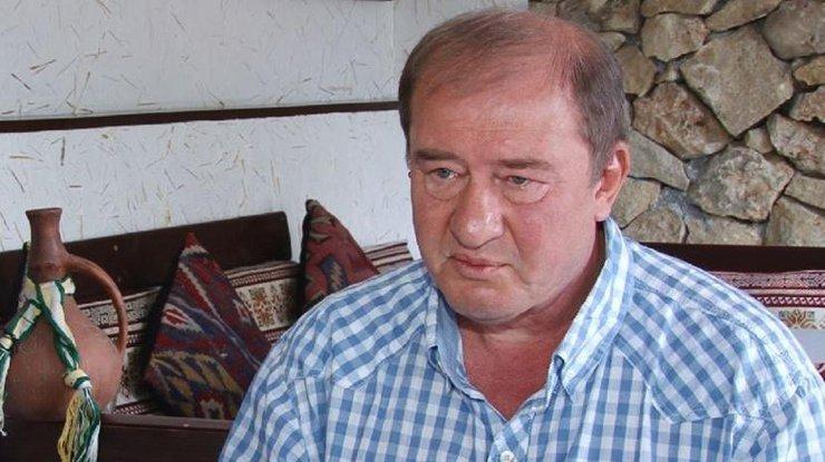 Фейгину удалось вырваться из РФ кУмерову в захваченный Крым