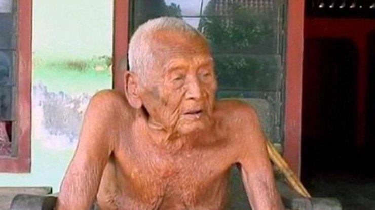 Старейший гражданин Земли найден вИндонезии