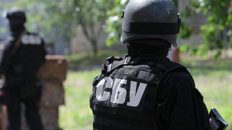 СБУ сказала озадержании троих прокуроров вКиевской области