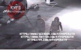 Фото подозреваемых в убийстве журналиста