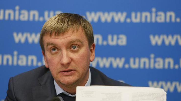 Внесение изменений ве-декларирование все-таки возможно после согласования сЕК,— Петренко