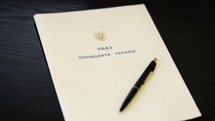 Порошенко наградил 78 участников АТО