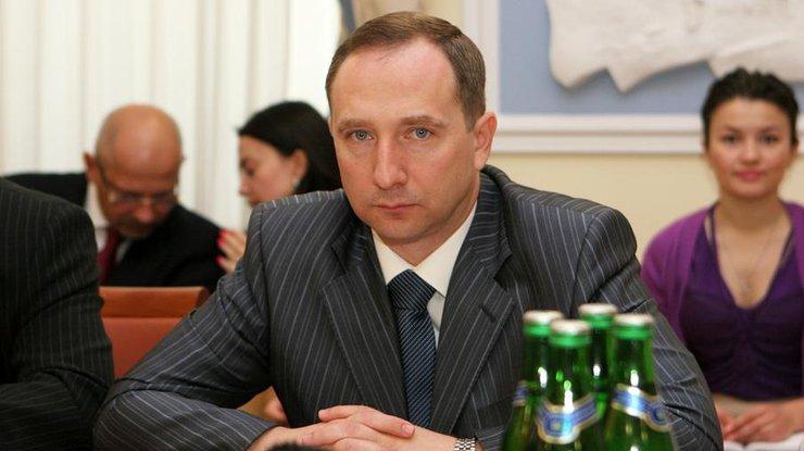 Декларация Игоря Райнина: без авто и млн. заработка