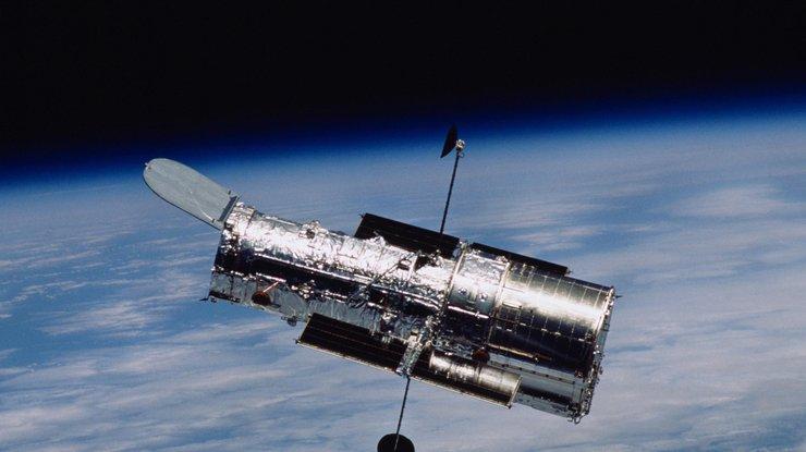 Телескоп «Хаббл» увидел «фары» Альфа Центавры
