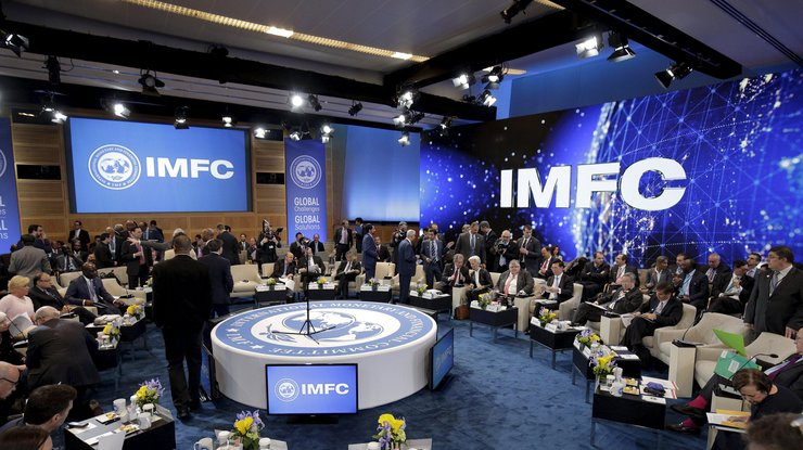 МВФ рассмотрит выдачу очередного транша Украине во 2-ой половине сентября