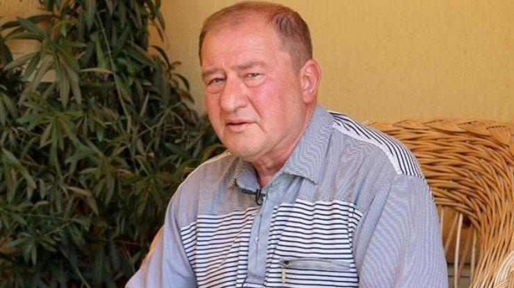 США призвали немедленно освободить Ильми Умерова