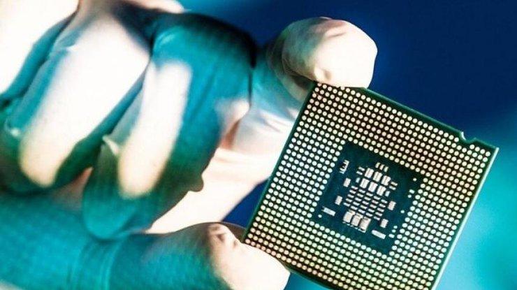 Intel представила новые мобильные процессоры споддержкой 4K