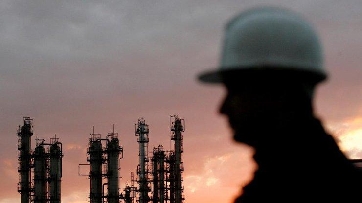 Стоимость барреля нефти Brent понизилась до $45,45