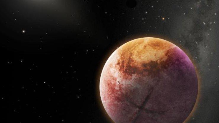 Впоисках «Планеты Икс» астрофизики обнаружили три карликовых планеты
