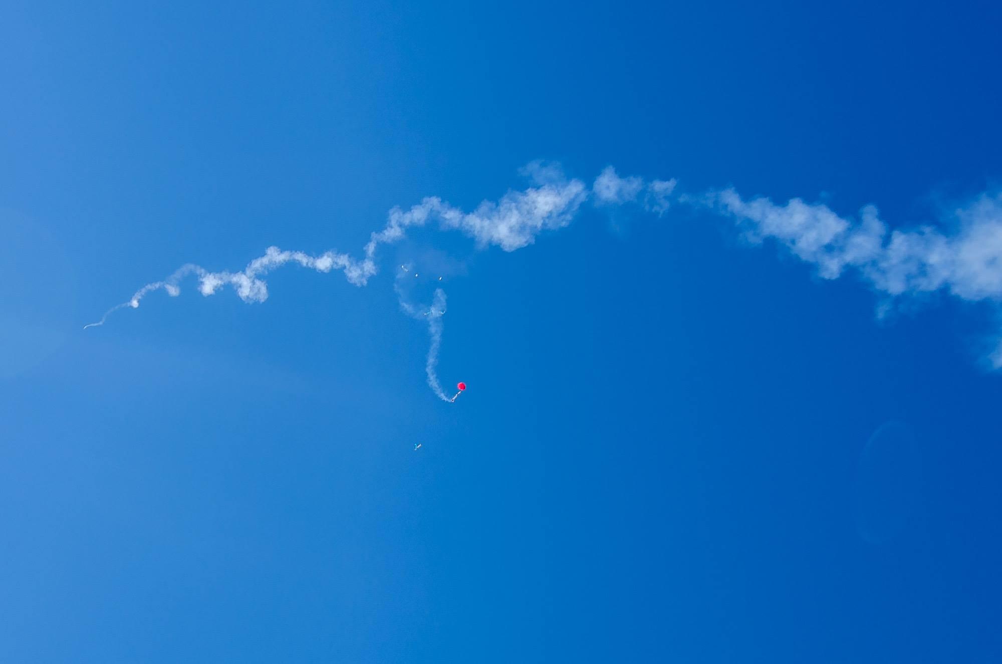 Украина заняла первое место наЧМ поракетному моделированию— Космическая победа