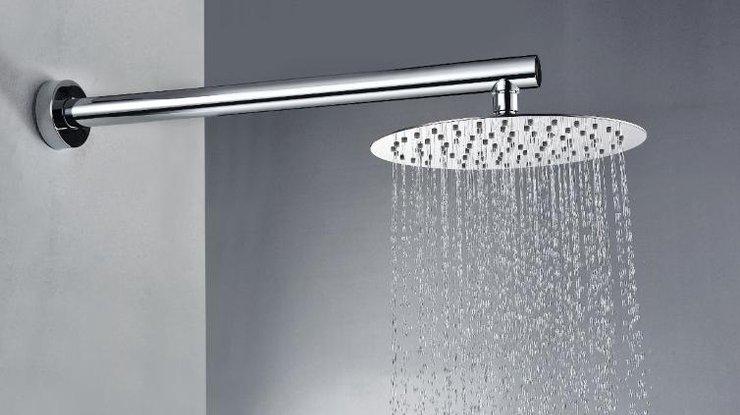 Британка приняла душ впервый раз за30 лет