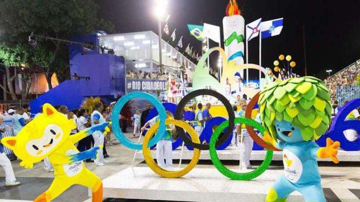 Спортсмены с«допинговым прошлым» могут выступать наОлимпиаде— CAS