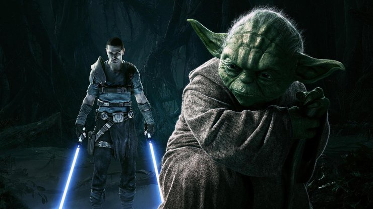 Планируют снять сериал по«Звездным войнам»