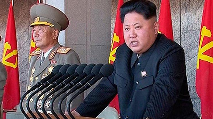 КНДР подозревали США вподготовке ядерного удара