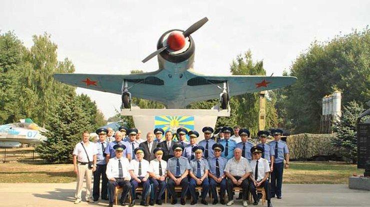 Сегодня отмечают День Воздушных сил ВСУ
