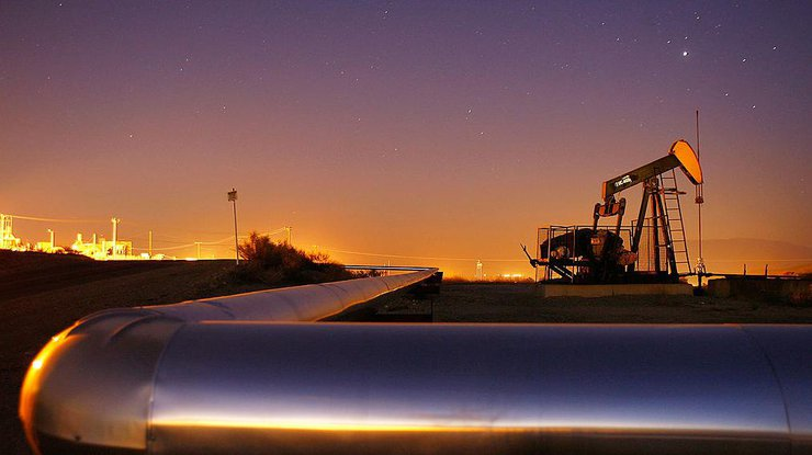 Цены нанефть начали понижаться