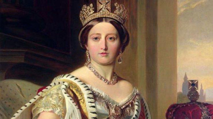 Нижнее бельё королевы Виктории продадут саукциона