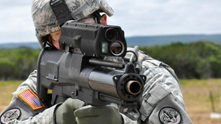 Украина рассчитывает, что новый президент США позволит поставки оружия
