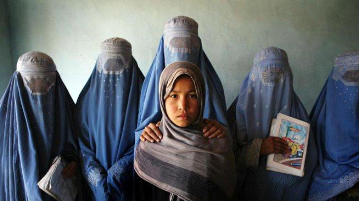 ВАфганистане брат убил сестренку заучастие ввечеринке
