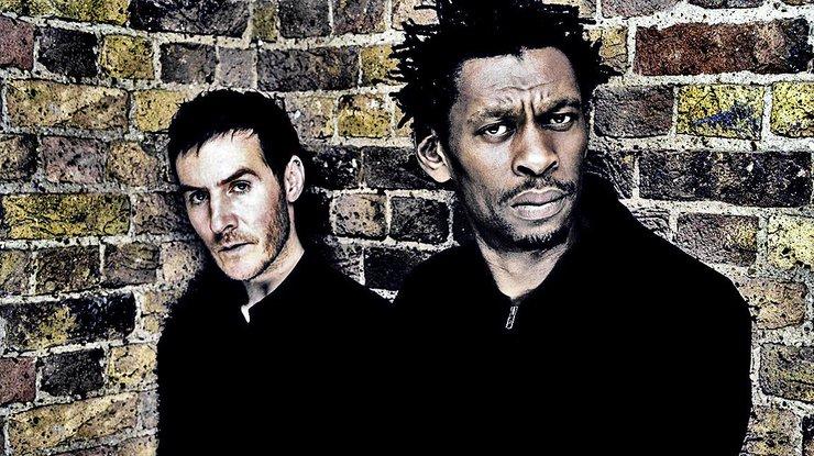 Massive Attack выпустили клип сКейт Бланшетт