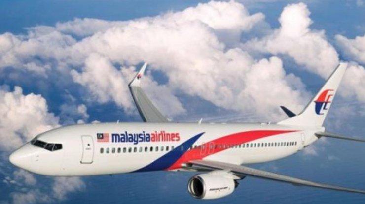Названа обновленная версия крушения исчезнувшего Boeing 777-200