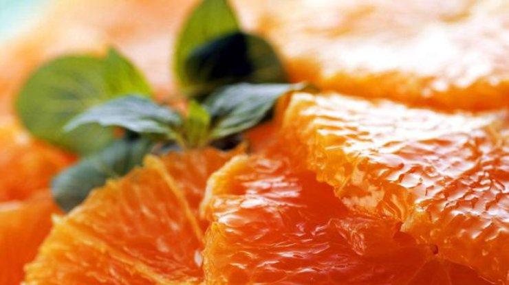 фрукты сжигают жир на животе