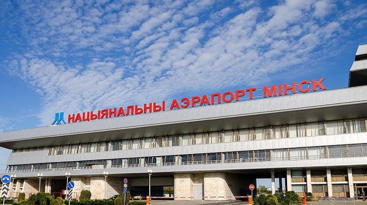 Всамолете Минск-Милан взрывного устройства ненашли