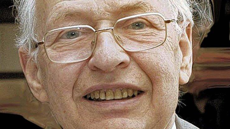 Скончался известный Нобелевский лауреат поэкономике Рейнхард Зельтен