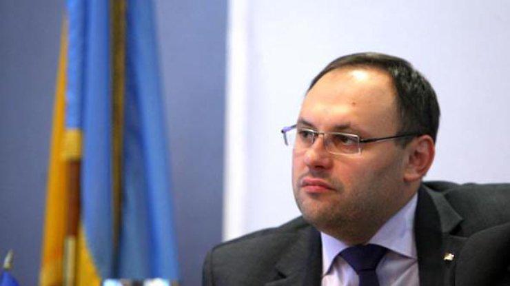 ГПУ: В.Каськиву вПанаме избран кратковременный арест до40 суток