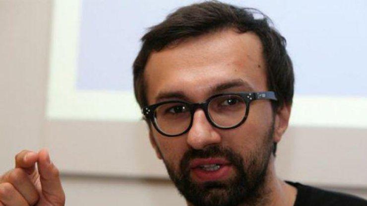Сытник: Лещенко дал предварительные разъяснения поповоду квартиры