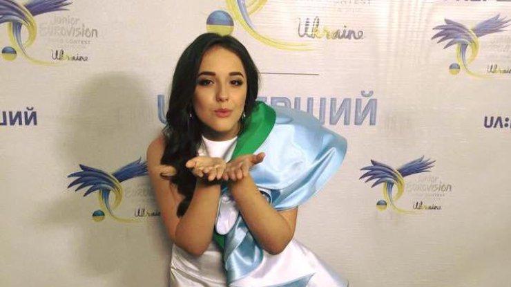 Детское Евровидение-2016: стало известно, кто представит государство Украину