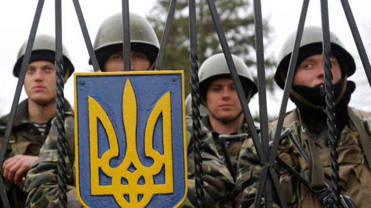НаРовенском полигоне подорвались 7 солдат