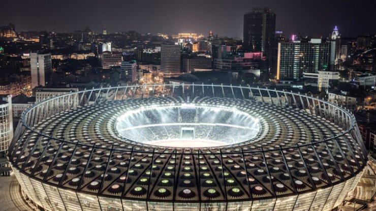 Заявку украинской столицы нафинал Лиги чемпионов-2018 рассмотрят 15сентября