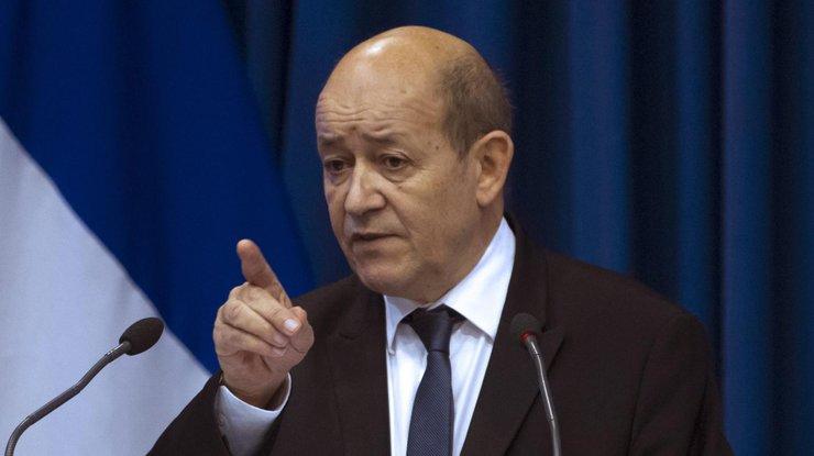 Министры обороны Франции иГермании подготовили проект поусилению оборонной политикиЕС