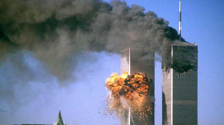 ВСША почтили память жертв терактов 11сентября 2001г