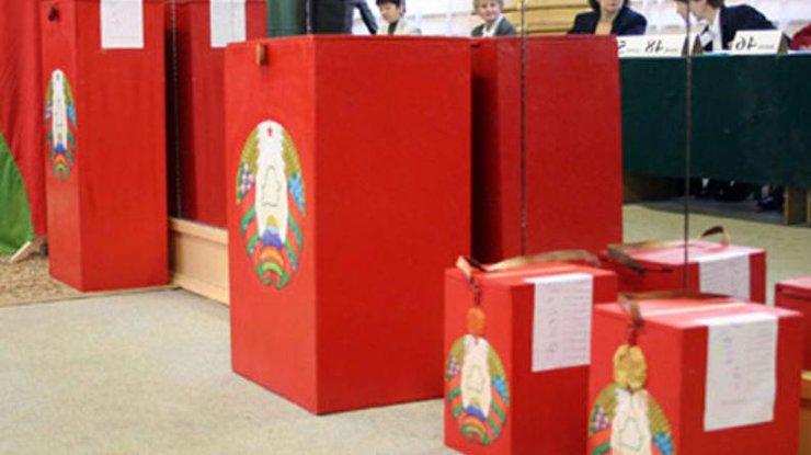 Уполномоченный оппозиции избрался вновый состав белорусского парламента