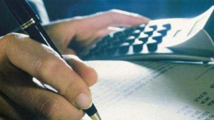 Президент инардепы вплоть доэтого времени невнесли декларации вэлектронную систему