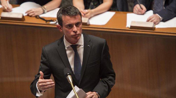 Премьер Франции предупредил оновых терактах: «Будут новые атаки, будут невинные жертвы»