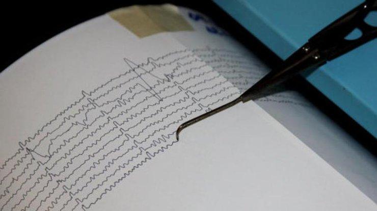 Землетрясение вМакедонии: около 100 пострадавших