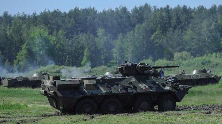 Украина взлетела врейтинге производителей оружия