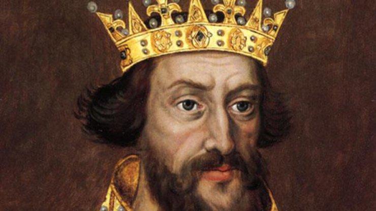 Предполагаемую могилу короля Генриха I отыскали под тюремной парковкой
