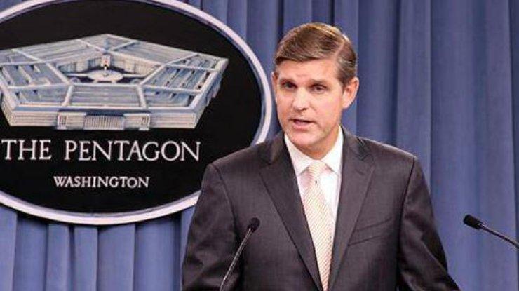 Пентагон подтвердил ликвидацию одного изглаварейИГ вСирии