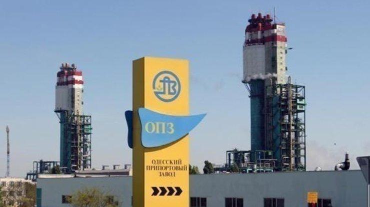 Цену наОдесский припортовый завод планируют снизить втрое