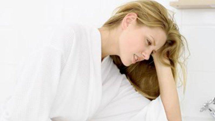 Что препятствует женщинам забеременеть, узнали медперсонал