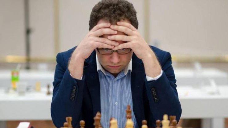 Литва на глобальной шахматной Олимпиаде