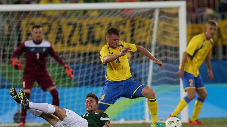 Футбольная сборная Украины сразгромом вышла вфинал Паралимпийских игр